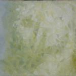 《记忆之外二8》布面油画60x50cm 2014