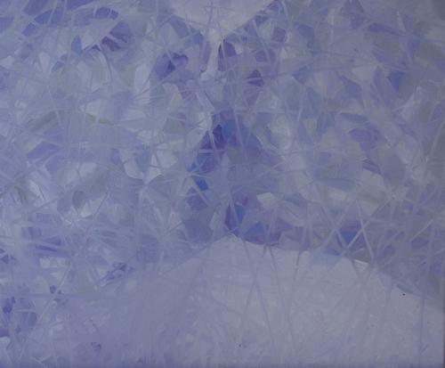 《记忆之外二12》布面油画60x50cm 2014